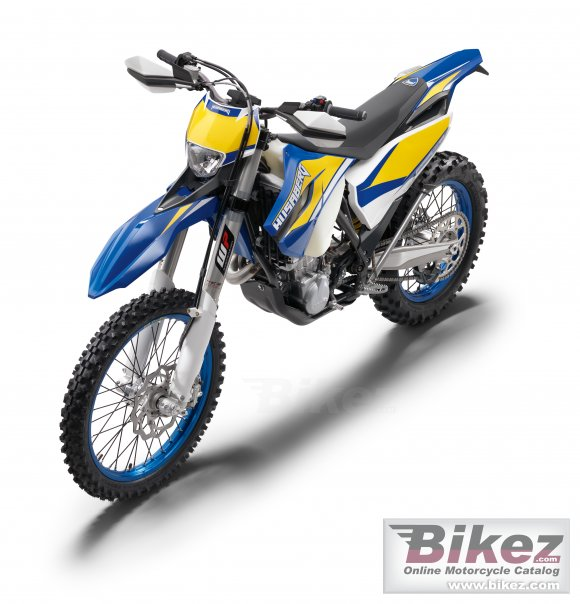 2013 Husaberg FE 450 photo