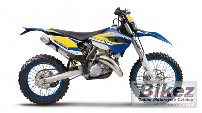 2013 Husaberg TE 125 photo