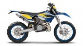2013 Husaberg TE 250 photo