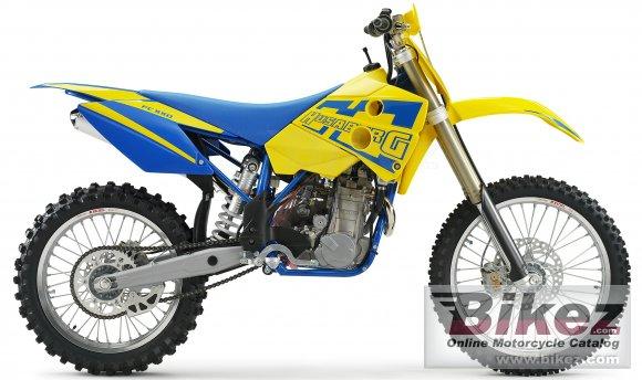 Husaberg FC 550