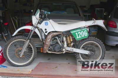 1987 Husqvarna 250 WR