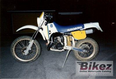 1988 Husqvarna 250 WR
