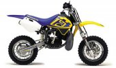 2002 Husqvarna Husky Boy J photo