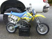 2002 Husqvarna Husky Boy S photo