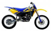 2002 Husqvarna TC 570 photo