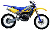 2002 Husqvarna TC 450 photo