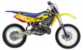 2004 Husqvarna CR 250 photo