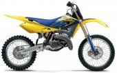 2005 Husqvarna CR 125 photo