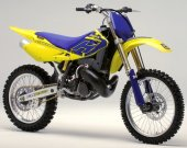 2005 Husqvarna CR 250 photo