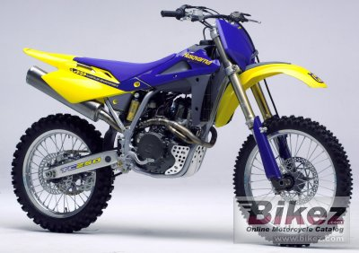 2005 Husqvarna TC 250 photo