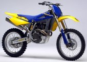 2005 Husqvarna TC 450 photo