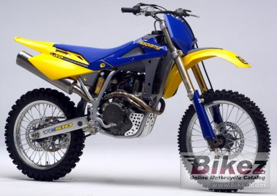 2005 Husqvarna TC 510 photo