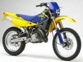 2005 Husqvarna WRE 125 photo