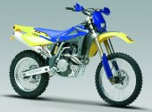 2006 Husqvarna TE 510 photo