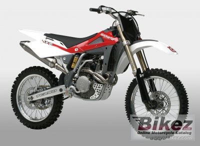 2006 Husqvarna TC 250 photo