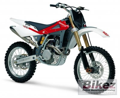 2006 Husqvarna TC 510 photo