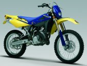 2006 Husqvarna WRE 125 photo