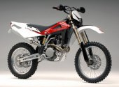 2007 Husqvarna TE250 photo