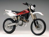 2007 Husqvarna TE450 photo