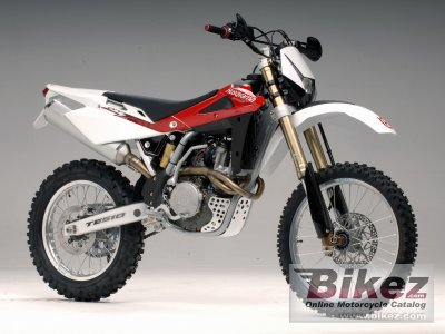 2007 Husqvarna TE510 photo