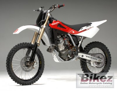 2007 Husqvarna TC250 photo