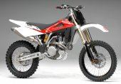2007 Husqvarna TC450 photo