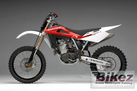 2007 Husqvarna TC510 photo