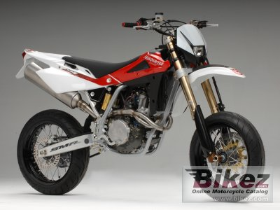 2007 Husqvarna SMR510 Supermoto photo