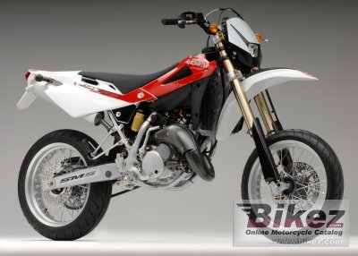 2007 husqvarna sm 125 s specifications and pictures. Black Bedroom Furniture Sets. Home Design Ideas