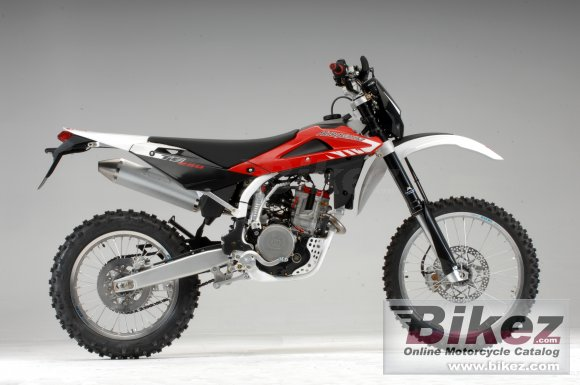 2008 Husqvarna TE 250 photo