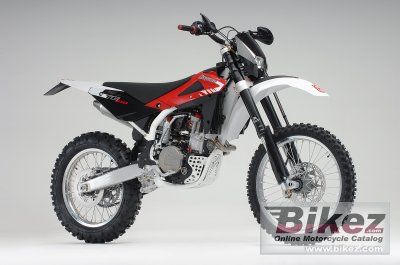 2008 Husqvarna TE 510 photo