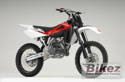 2008 Husqvarna CR 125 photo