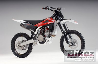 2008 Husqvarna TC 250 photo