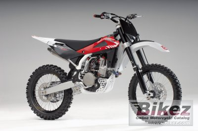 2008 Husqvarna TC 510 photo