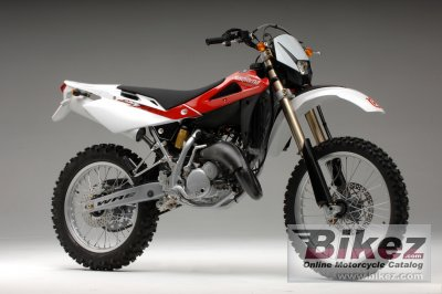 2008 Husqvarna WRE 125 photo