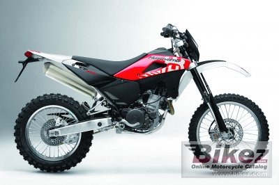2008 Husqvarna TE 610 photo