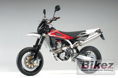 2008 Husqvarna SM 510R specifications and pictures