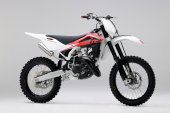 2010 Husqvarna CR 125 photo