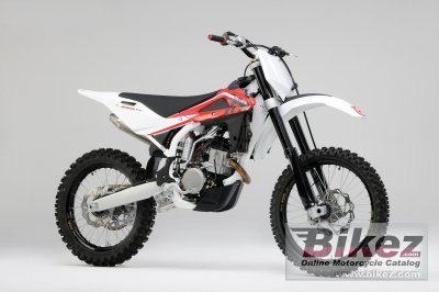 2010 Husqvarna TC 250 photo