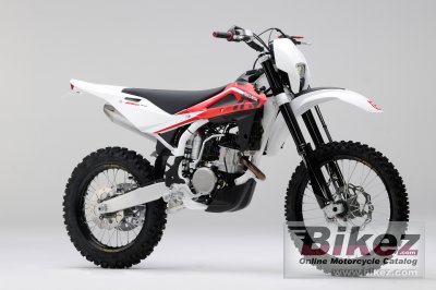 2010 Husqvarna TE 250 photo