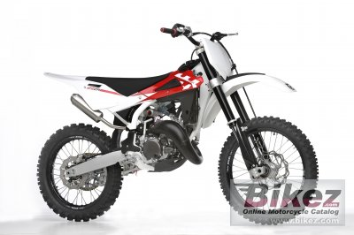 2011 Husqvarna CR125 photo