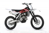 2011 Husqvarna TC250  photo