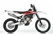 2011 Husqvarna TE310 photo