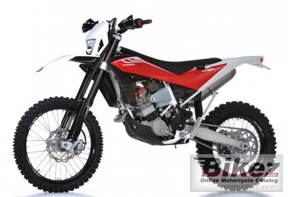 2011 Husqvarna TE511 photo