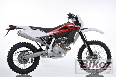 2011 Husqvarna TE125 photo