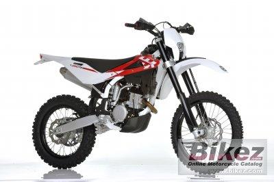 2011 Husqvarna TE250