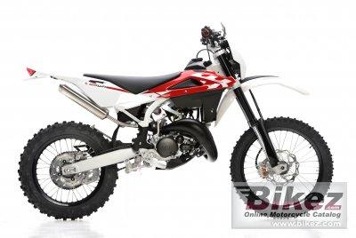 2011 Husqvarna WR125
