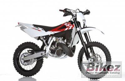 2011 Husqvarna WR250