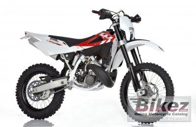2011 Husqvarna WR300