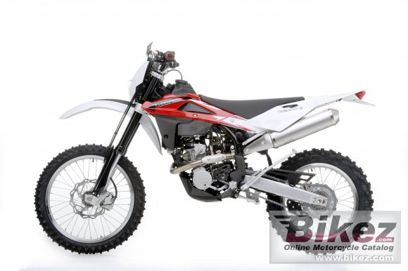 2012 Husqvarna TE310 photo